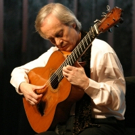 Paco Pena Brings FLAMENCURA to Mayo Center Tonight