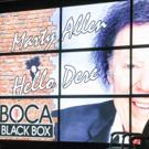 Photo Coverage: Marty Allen Brings HELLO DERE To Boca Black Box Photos
