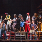 RENT Returns to Segerstrom Center for the Arts for 20th Anniversary Tour This Winter
