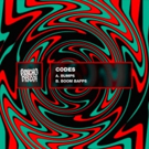 Codes Previews BUMPS EP on Psycho Disco Records
