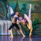 Moscow Ballet Announces 25th Anniversary Tour of Great Russian Nutcracker Coast to Coast Across North America