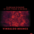 Raiden Teams Up With Florian Picasso and Tom Tyger For 'Vindaloo Bounce'