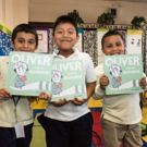 Penguin Young Readers to Match Donations to First Book
