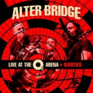 Alter Bridge Set To Release 'Live at the O2 Arena + Rarities' 9/8