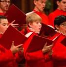 Saint Thomas Choir of Men & Boys Presents F.J. Haydn's Oratorio THE CREATION
