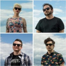 New Jersey Surf Punks DentistDrop New Video for 'Meet You There (In Delaware)'