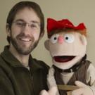 Theater Works Welcomes Jim Henson Award-Winning Puppeteer