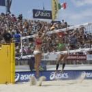 ASICS World Series of Beach Volleyball Returns to Long Beach, 8/18