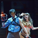 EVIL DEAD THE MUSICAL and BEWITCHED BROADWAY Bring Halloween to MPAC