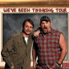 Jeff Foxworthy & Larry the Cable Guy Team Up with RFD-TV at Fox Theatre