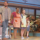 WAITRESS Auctions Off Prop and Meet and Greet with Sara Bareilles for Astonishing Sum for BC/EFA