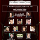 AN EVENING OF CLASSIC BROADWAY Set for Rockwell Table and Stage, 6/13