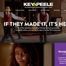 Comedy Central Launches Ultimate Digital Destination for KEY & PEELE Content