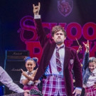 SCHOOL OF ROCK THE MUSICAL Smashes Records in the West End and on Broadway