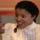 STAGE TUBE: On This Day for 1/2/16- Renee Elise Goldsberry