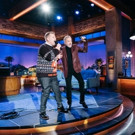 VIDEO: Neil Diamond & James Corden Update Classic with 'Sweet Christmastime'!