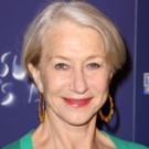 Helen Mirren to Attend Shakespeare Theatre Company's 2015 Gala Honoring Julie Taymor