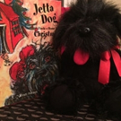 Kristi Forbes Launches JETTA DOG FINDS A HOME FOR CHRISTMAS