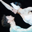 BWW Review: Stately and Spellbinding SWAN LAKE Closes Festival Ballet's Season
