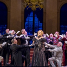 Photo Flash: First Look at Renee Fleming, Heidi Stober & More in Lyric Opera of Chicago's THE MERRY WIDOW