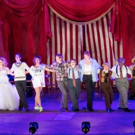 Photo Coverage: Public Theater's THE TAMING OF THE SHREW Takes Opening Night Bows in the Park!