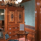 Met Museum Unveils Historic Interior from America's Gilded Age