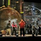 Review Roundup: Stephen King's THE SHINING Opera at Minnesota Opera