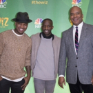 Photo Flash: THE WIZ LIVE's Cast & Creative (& Toto Too!) Meet the Press