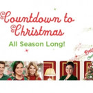 Production Underway for Hallmark Channel's Annual 'Countdown to Christmas'