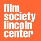 The Film Society of Lincoln Center Announces MY FIRST FILM FEST