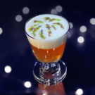 Oscar Cocktails from Mixologist Tommy Lansaw and JIM BEAM