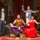 Inconceivable! THE PLAY THAT GOES WRONG Extends Until 2018 on Broadway