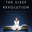 STAGE TUBE: Co-Founder, Editor-in-Chief of THE HUFFINGTON POST Urges Women to Get More Shut Eye in Latest Book