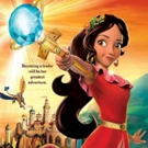 ELENA OF AVALO to Make Royal Debut on Disney Channel, 7/22