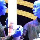VIDEO: BLUE MAN GROUP Kicks Off 25th Anniversary World Tour