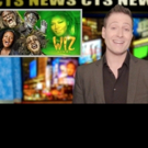 BWW TV Exclusive: CHEWING THE SCENERY- Randy Returns to the Newsdesk to Talk WIZ-Mania, HAMILTON & More!