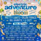 Electric Adventure Announces Phase 2 Line Up With Kygo, Juicy J, Big Gigantic