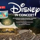 BWW Reviews: Disney in Concert , Waldbühne Berlin