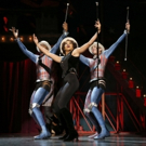 BWW Reviews: PIPPIN, THE MUSICAL Magic, Razzle Dazzle Under the Big Top!