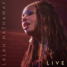Grammy Winner Lalah Hathaway Makes Hit Debut with New Live Album