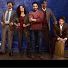 AUGUST WILSON'S JITNEY Wins 2017 Tony Award for Best Revival of a Play