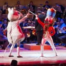 Pacific Symphony Presents THE NUTCRACKER For Kids
