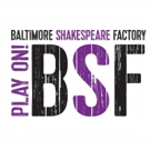 Baltimore Shakespeare Factory to Stage THE TAMING OF THE SHREW, 11/6-22