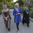 Iranian Female Soccer Pros Featured on Next 60 MINUTES SPORTS on Showtime, Today