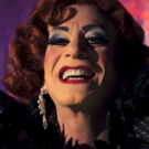 STAGE TUBE: Watch Bobby Smith Transform Into Zaza for Signature Theatre's LA CAGE AUX FOLLES