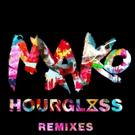 Mako 'Hourglass' Remixes Package Out Now via Ultra Music