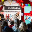 Alessia Cara & Duracell Power Holiday Smiles for Children's Miracle Network This Holiday Season