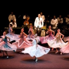 Auditorium Theatre Presents Lizt Alfonso Dance Cuba, 11/5-6