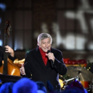 Photo Flash: First Look - Josh Groban, Tony Bennett & More Set for Tonight's CHRISTMAS IN ROCKEFELLER CENTER