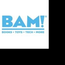 Books-A-Million Announces Gift Ideas for Father's Day
